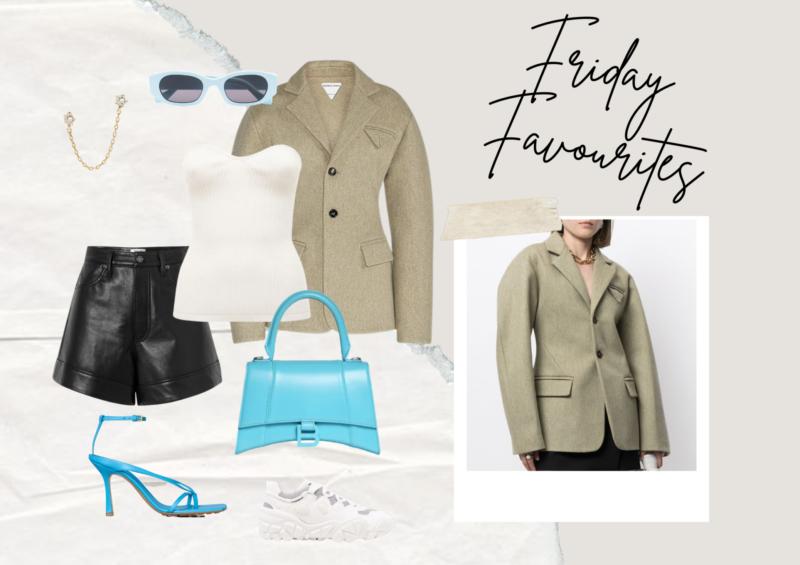 Friday Favourites | II