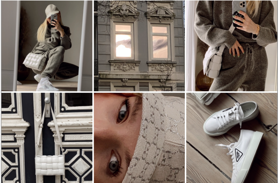 Style snapshots | Vol. I